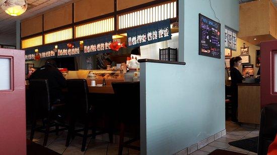 Matsuyama Japanese Restaurant Photo