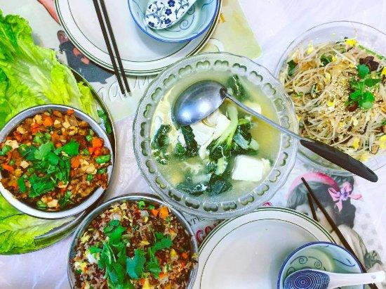 Local Cooking Experience, Hong Kong