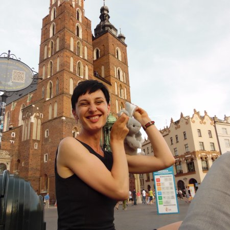 Joanna's Fun & Friendly Private Tours of Krakow