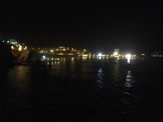 Santa Maria del Mar: Donde el día y la noche se combinan para dar paso a la magia de Santa Maria
