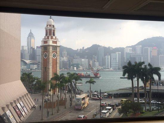 Photo of Restaurant Jade Garden Chinese Restaurant at 尖沙咀梳士巴利道3號星光行4樓, Hong Kong, Hong Kong