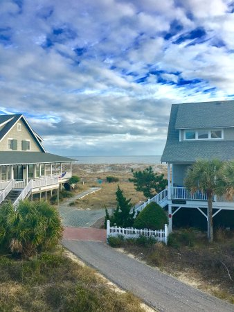 Bald Head Island Photo