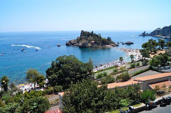Panoramic Hotel: Isola Bella