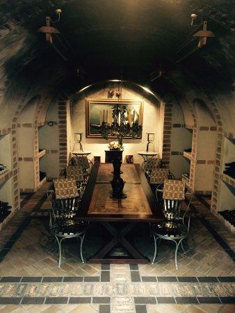Huka Lodge Photo