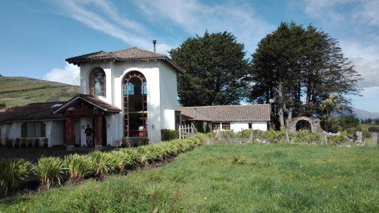 Hacienda Santa Ana: IMG_20170405_085513_large.jpg