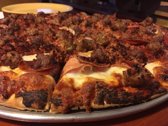 Track Town Pizza: photo1.jpg
