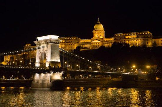 Budapest Combo: 2-stündige Segway...