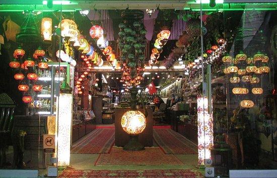Bazar Persa