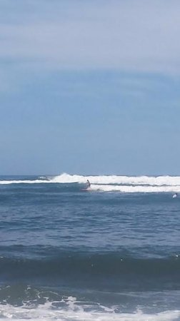 Surf Hawaii Surf School: How you will be surfing by the 3rd day!