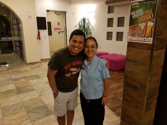 Hotel El Tukan: 20170407_231736_large.jpg