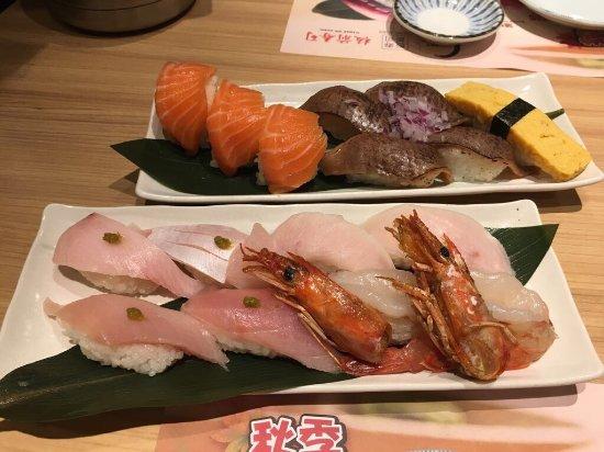 Itacho Sushi (Tai Po Mega Mall): photo2.jpg