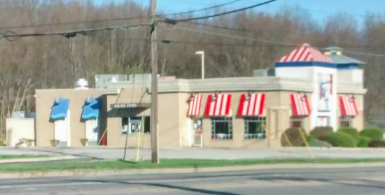 North Vernon, IN : KFC