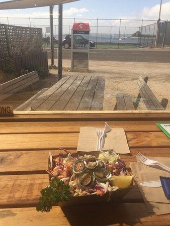 The Oyster Farm Shop : photo0.jpg