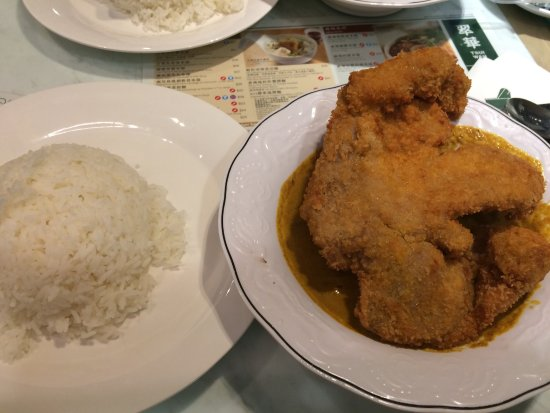 Tsui Wah Restaurant : photo0.jpg