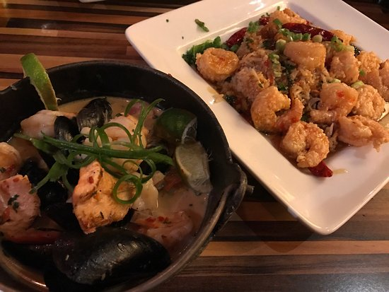 Ling & Louie's Asian Bar and Grill Bild