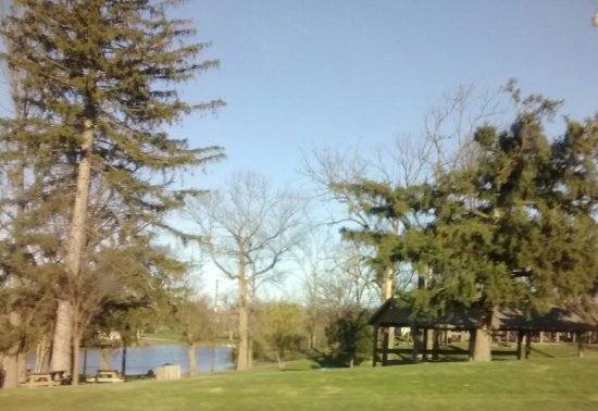 Greensburg, IN: Decatur County Park