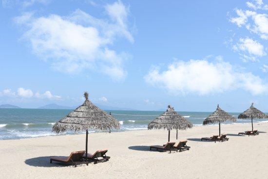 le belhamy resort & spa: le belhamy's private beach