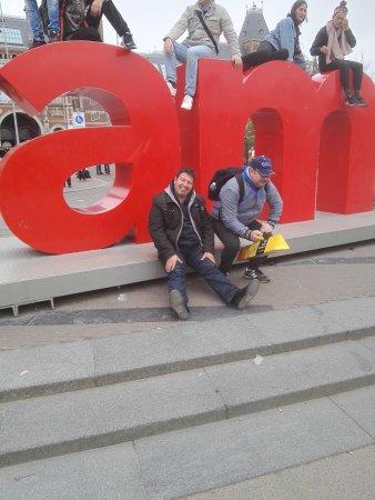 NH Amsterdam Centre: IMG_20170403_130507_large.jpg