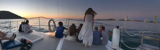 Mazatlan Tours: Memorable sunset cruise