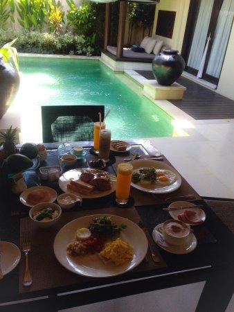 Villa Air Bali Boutique Resort & Spa : photo0.jpg