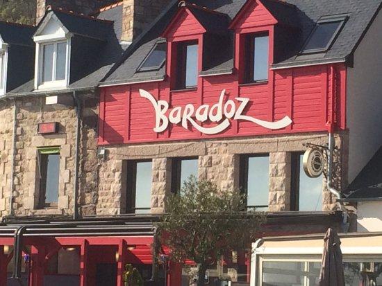 Le Baradoz