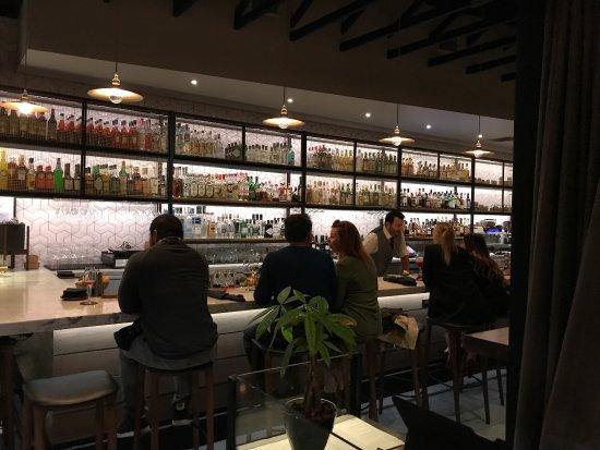 Pausa Bar & Cookery