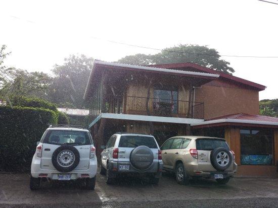 Monteverde Rustic Lodge: 20170322_074302_large.jpg