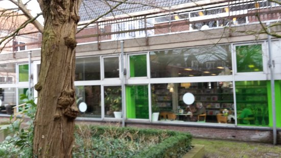 Bibliotheek Hoorn Centrale