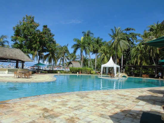 The Santosa Villas & Resort Bild