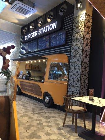 Meram burger amsterdam restaurantanmeldelser tripadvisor for Meram restaurant amsterdam