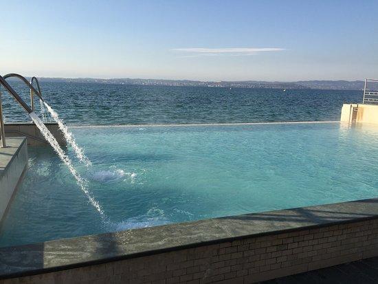 Sirmione Lake Garda Thermal Spa