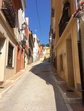 Castalla, Spain: photo1.jpg