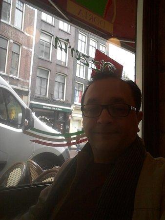 Zdjęcie Doria Hotel Amsterdam