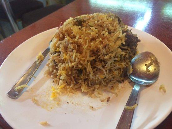 Photo of Indian Restaurant Bismillah BIRYANI at 50 Dunlop Street, Singapore 209379, Singapore