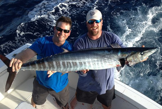 First Down Charters