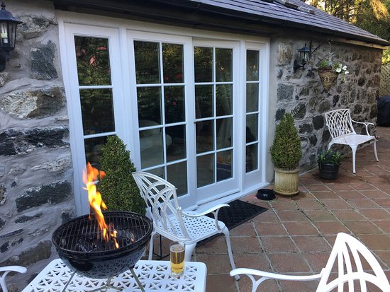 Tyddyn Mawr Holiday Cottages