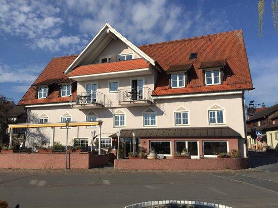 Hotel-Restaurant Klett: photo0.jpg