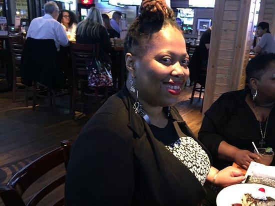 Chicago Ridge, IL: My Favorite Daughter Michelle