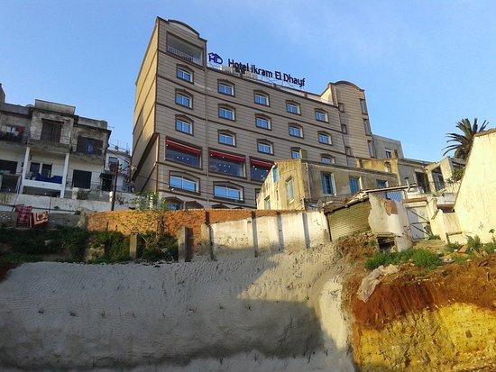 Hotel Ikram el Dhayf