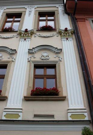 Schwab Palace