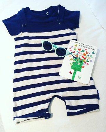 Leon Bulle   Léon Bulle propose une gamme de vêtement pour bébé (naissance- 18 aefcb00789e