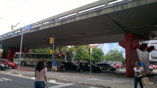 Viaduto Tiradentes