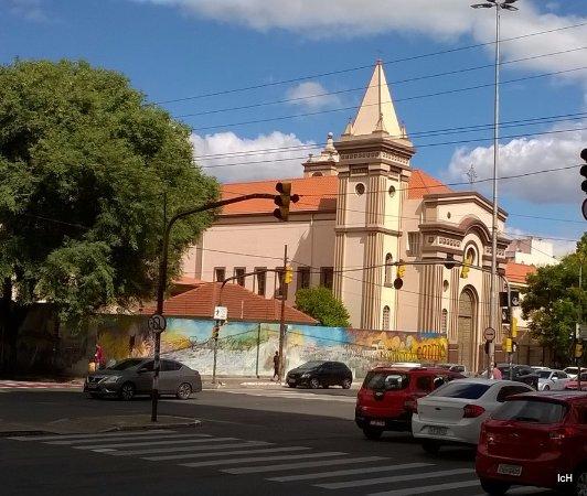 Mosteiro Nossa Senhora Do Carmo