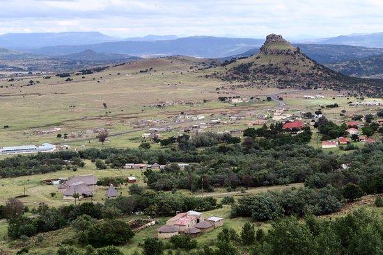 Isandlwana Photo