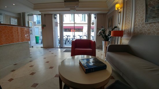 Hotel Touraine Opera : 20170327_160130_HDR_large.jpg