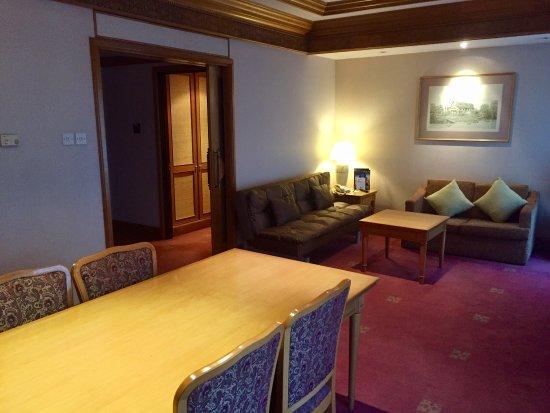 Riverside Majestic Hotel: photo0.jpg
