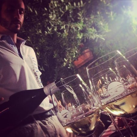 Miralago : Wine