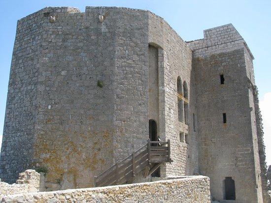 Cucugnan, Γαλλία: Chateau de Quéribus - G. Lothe