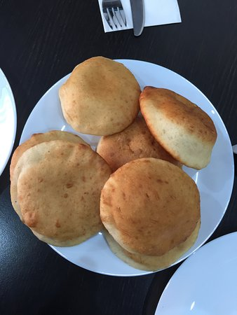 Mandazi African Bread Picture Of The Amico Experience Northwood Tripadvisor