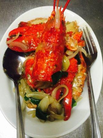 Lee Garden Chinese Restaurant Beverley